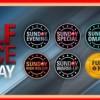 'Half Price Sunday' su PokerStars: domenica prossima tutti i maggiori tornei con buy-in scontato del 50%!