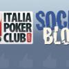 Social blog live Gioco Digitale WPT National Sanremo