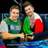 Alessandro Meoni vince 45.000€ al Main Event delle ISOP 2016 e il titolo di Player of the Year