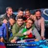 Tutti i vincitori dei bracciali ISOP 2016