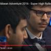 A carte scoperte : il replay del tavolo finale Super High Roller PCA con Mustapha Kanit quarto!