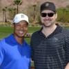 """Phil Hellmuth e il golf: """"Ho sfidato Tiger Woods ma ho perso l'occasione con Michael Jordan"""""""