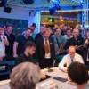WPT Amsterdam – Giacomo Fundarò sfiora i premi, Zinno cerca il quarto titolo al final table