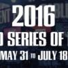 Giro di boa alle WSOP: il riassunto della prima metà delle World Series Of Poker 2016