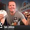 """""""A chip and a chair"""" Ian Johns conquista il braccialetto H.O.R.S.E. dopo essere rimasto con un solo blind a fine Day 1!"""