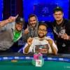 WSOP – Phillip McAllister è braccialetto nello Shootout, con Silvio Crisari si sogna al MONSTER Stack!