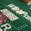 WSOP – Side action: doppio poker ad un tavolo cash PLO 5/10$!