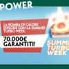 Su Paddy Power arriva la Summer Turbo Week: 16 tornei veloci per 70.000€ garantiti!