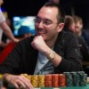 William Kassouf, l'avvocato britannico che ha sfiorato il final table del Main Event grazie al trash talking!