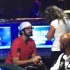 Jason Mercier chiede la mano di Natasha Barbour alle WSOP!