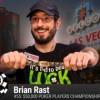WSOP – Brian Rast vince 1.296.097$ al Poker Players Championship, runner-up Bonomo