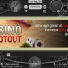 """""""Casinò Shootout"""": 1000€ al giorno in palio con il Casinò di PokerStars.it!"""