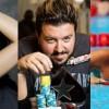 """Max Pescatori tra Pausini e Pellegrini: """"Fede sa che il poker è uno skill game, la Pausini mi ha riconosciuto perchè…"""""""