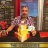 Raffaele Suppa vince The Challenge e in riviera ci si tuffa subito nella Sanremo Poker Bay