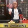 Enzo Giannasca vince The Challenge, ora a Sanremo sale la febbre per il WPT National