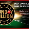 pokerstars casino freeroll