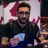 """Simone Speranza, campione IPO22: """"Per vincere live credo basti essere delle persone intelligenti"""""""