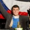 Leon Tsoukernik, proprietario del casinò di Rozvadov, educa i pro nel SHR di Praga e vince 741.100€