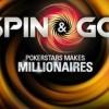 Non sai giocare gli Spin&Go o sei solo sfortunato? Ecco come scoprirlo!