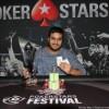 PokerStars Festival – Un deal a tre mette fine al Main Event di Londra! Francesco Cortese chiude 12°
