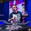 Dominio svizzero all'IPO 23! Mathias Jordi incassa 200.000€ nel Main Event e Bellini vince il Master