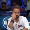 Doug Polk spegne Daniel Negreanu con una blocking-bet da tilt assicurato…e mucka!