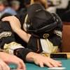 Cosa fa tiltare i più forti professionisti di poker? Lentezza e maleducazione