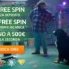 Prova il casinò di Gioco Digitale: ti aspettano 10 free spin senza deposito e 100 alla prima ricarica!