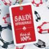 Sono tornati i saldi invernali su Snai: una settimana di tornei scontati con 80.000€ garantiti