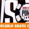Cinque consigli per qualificarsi GRATIS al Main Event WSOP con 'Mission to Vegas' di SNAI