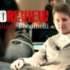 Hand review live con Giuliano Bendinelli
