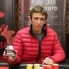 """Nicola Odasso fa il bis a Sanremo: """"Gioco solo da un anno, non mi aspettavo questi risultati"""""""