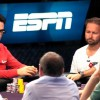 "WSOP Flashback – Negreanu rilancia al river… ""The Magician"" passa scala colore!"
