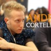 I protagonisti del Millions PartyPoker: Andrea Cortellazzi
