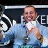 La carriera di Raffaele Sorrentino, campione nell'online e nel live anche grazie a Kanit