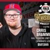 WSOP – Altri tre braccialetti assegnati, niente da fare per Matusow