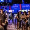 """""""Rail troppo vicino ai tavoli"""": polemica alle WSOP dopo il final table del Colossus!"""