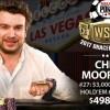 WSOP – Braccialetto a Moorman! Il calciatore Kruse chiude 4° nel 2-7 Lowball Triple Draw
