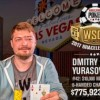 WSOP – Sammartino chiude 8° nel 6-Handed Championship! Vince il russo Yurasov