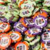 I numeri da record delle WSOP 2017: 120.995 entries e 231.010.874$ di premi