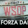 WSOP – Sammartino è l'ultimo azzurro in gara nel Main Event! Si va al Day 6 con 85 left