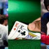 Giocare i Re contro Daniel Negreanu e contro Jason Mercier: i diversi approcci di Victor Saumont