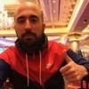 """Andrea Iocco, colpo da $50.000 al Venetian: """"Ho prenotato Vegas in una notte, scegliendo di investire su me stesso"""""""