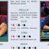 Durezza alla bolla final table del Main WSOP: Sinclair ne spara tre in bianco, per Blumstein un herocall da urlo!
