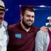 """Scott Blumstein, chip leader del Main Event WSOP: """"Mi sentivo pronto per giocarlo ed eccomi qua"""""""