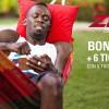 Su PokerStars è Bolt-mania: 15€ IN REGALO sul primo deposito e fino a 5.000€ bonus al giorno con le missioni Zoom!