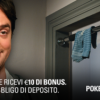 10€ Bonus senza deposito su PokerStars! Promo AUTOBLUFF