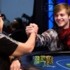 """""""Musta è tra i migliori in circolazione"""" Anche Charlie Carrel consacra Kanit nell'Olimpo del poker"""
