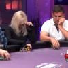 High Stakes Hybrid – Fold irreale di Lauren Roberts che schiva gli assi di uno scatenato Dan Shak