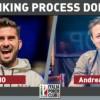 TP doppio – Sorrentino bluff-catcha Suriano con Asso alta al 250€ HU ICOOP